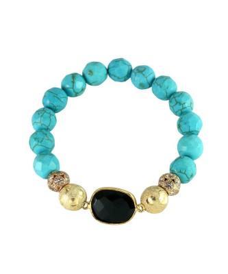 Bracelet_Onyx_Turquoise
