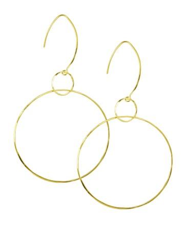 Earrings_Gold HH Hood
