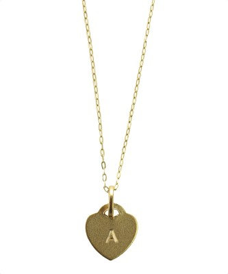 Pendant_Initial A